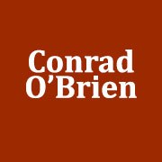 Conrad O'Brien